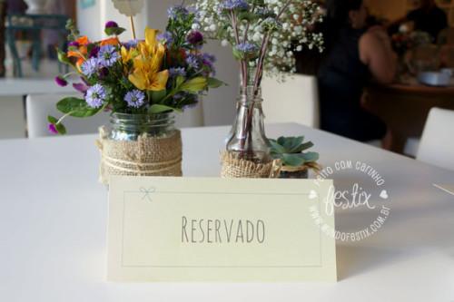 Display reservado